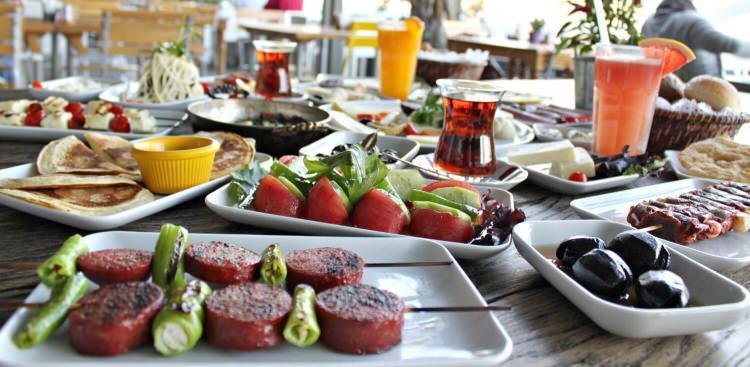 Kahvaltının inanılmaz faydaları