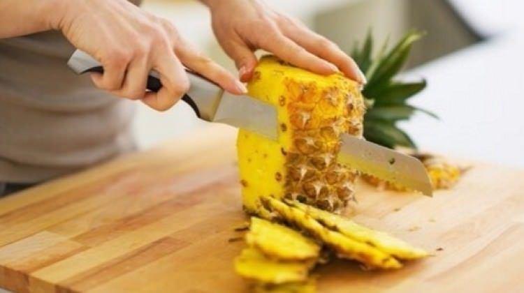 Ananas kabuğunun faydaları nelerdir?