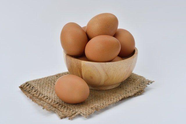 <p>Yumurta Beyazı</p>  <p></p>