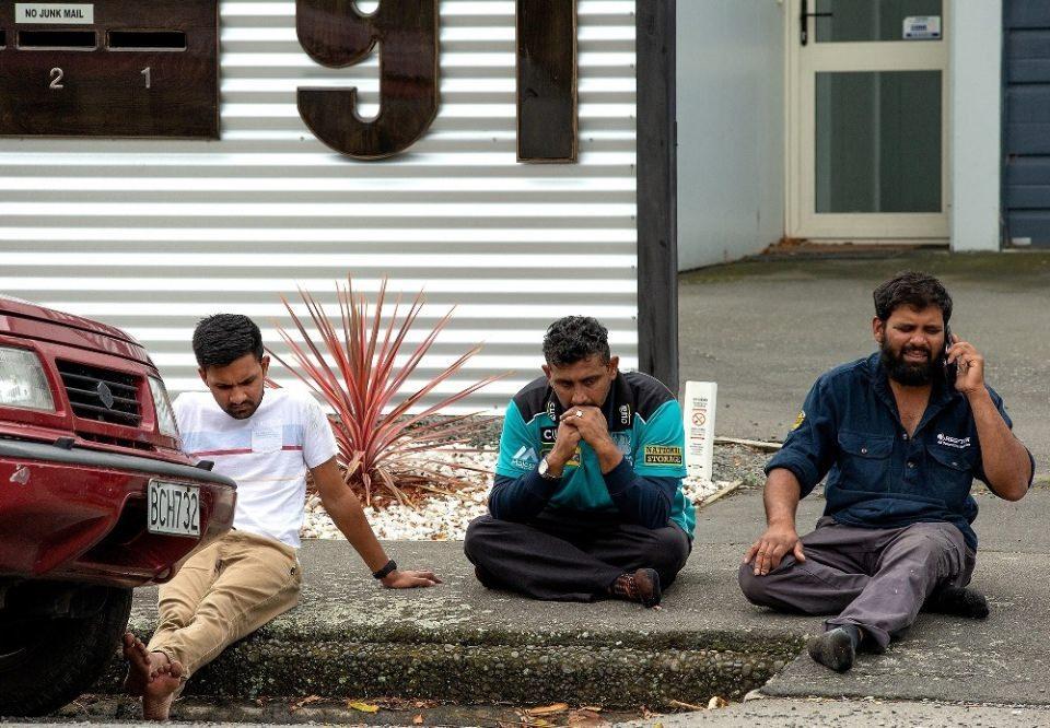 <p>Christchurch'ün Hagley Park bölgesindeki Al Noor Camisi ve Linwood'daki camiye kimliği belirsiz kişiler tarafından saldırı gerçekleştirildi.</p>