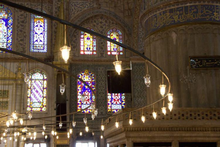 Peygamber Efendimiz (SAV)'in 'Ramazan sünnetleri'