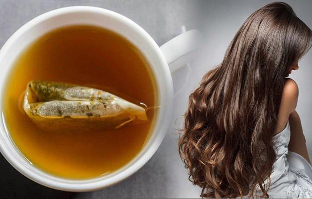 Yeşil çayın saça faydaları nelerdir? Yeşil çay cilt maskesi tarifi