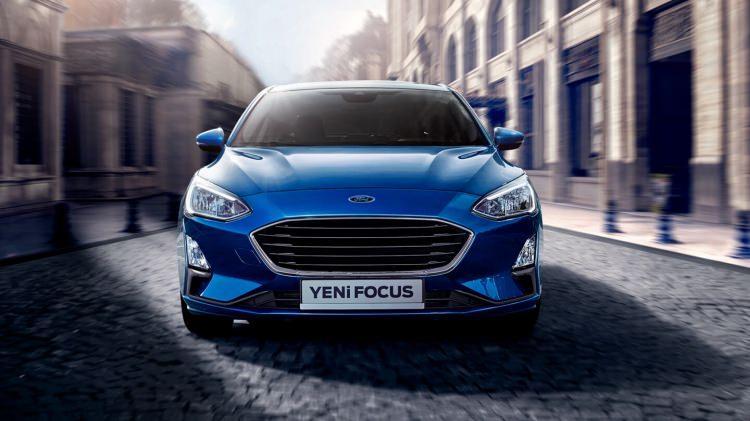 2019 Ford Focus özellikleri ile kendine hayran bıraktı