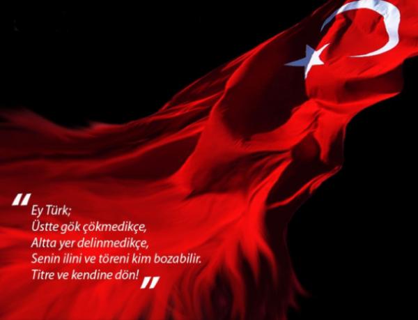 <p>Şanlı zaferlere imza atan Türk milletinin bölünmez bütünlüğünün bir kez daha gözler önüne serildiği 15 Temmuz Demokrasi ve Milli Birlik Bayramı geldi çattı. Milletimizin birlik ve beraberlik içerisinde yaşamak arzusuyla düşman saldırısını bastırarak canını dişine taktığı bu özel günde 15 Temmuz mesajları sıklıkla araştırılıyor. Tüm engellerin ve zorlukların bertaraf edilerek büyük başarı öyküsünün yazıldığı 15 Temmuz mesajları ve sözleri...</p>