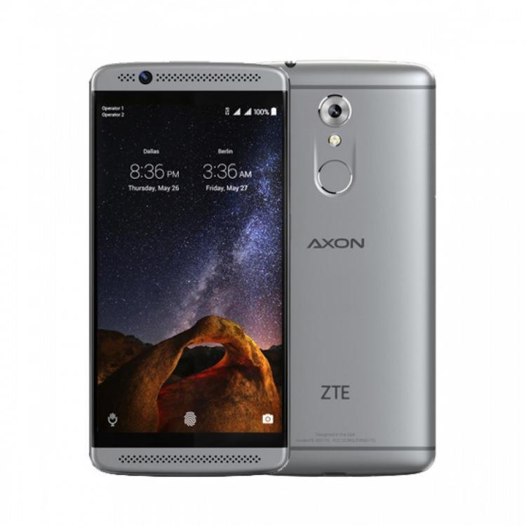 <p>ZTE AXON 7 mini, 1.29Wradyasyon salınımı gerçekleştiriyor.</p>