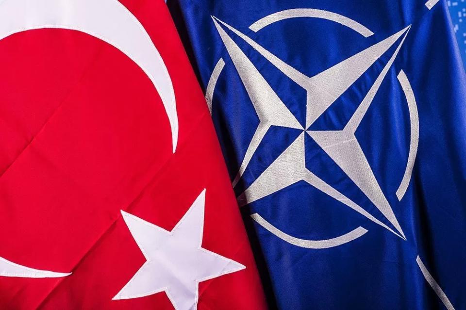 Nato'nun en değerli ülkesi: Türkiye - Resim 1