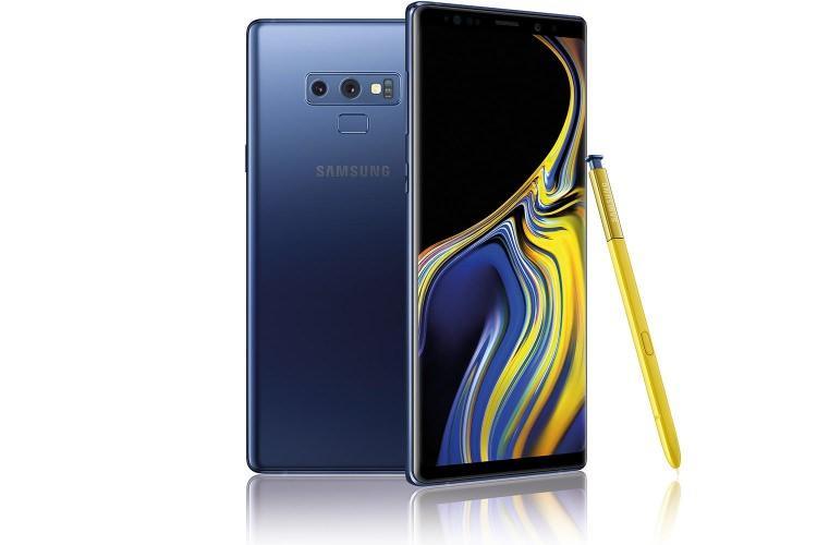 <p>Samsung Galaxy Note 9, 1.50Wradyasyon salınımı gerçekleştiriyor.</p>