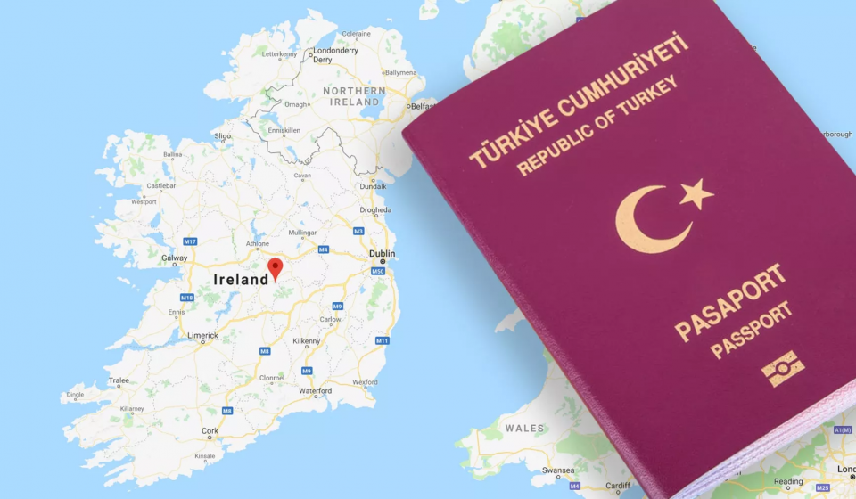 Listeye Rusya da eklendi! İşte Türkiye'den vize istemeyen ülkeler...