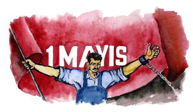 <p>1 Mayıs Emek ve Dayanışma Günü Cuma gününe denk geliyor. Öğrenciler ve çalışanlar toplamda 3 gün tatil yapabilecek.</p>  <p></p>