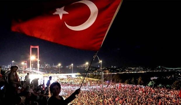 <p>15 Temmuz Demokrasi Bayramı çarşamba gününe denk gelecek.</p>  <p></p>