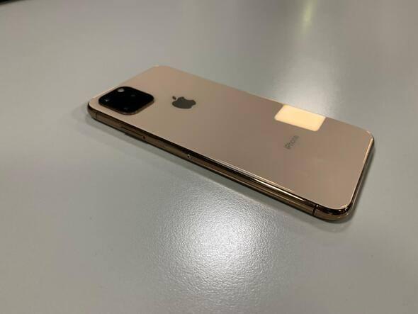 <p>Çinliler Apple'ın 10 Eylül tarihinde tanıtımını yapacağı iPhone 11'i Apple'dan önce piyasaya sürdü. İşte Çinlilerin Çakma iphone 11'</p>