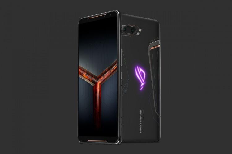 <p>– Asus ROG Phone 2</p>