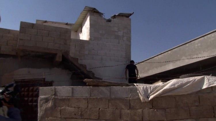 <p>Olaylarda 1 Suriyeli bebek ile 1 memur hayatını kaybetti, 46 kişi de yaralandı.</p>