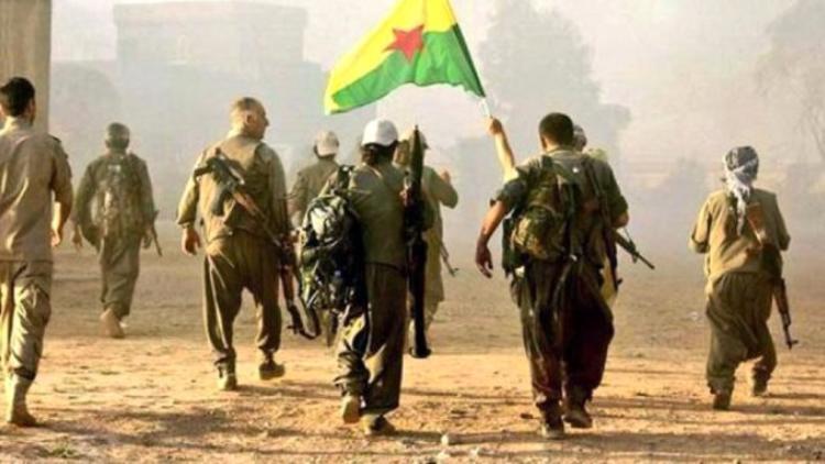<p>NATO, ABD ve AB PKK'yı terör örgütü olarak tanıyor</p>  <p></p>