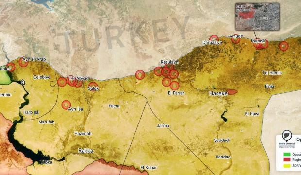 """<p><span style=""""color:#FFD700"""">4- <strong>Terör örgütü PKK/YPG-PYD'nin bölgedeki demografik yapıyı bozmasına engel olmak</strong></span></p>  <p>Terör örgütü PKK/YPG-PYD;</p>  <p>Otoritesini kabul etmeyen bölgedeki Arap, Kürt, Türkmen vb. yerleşik halkları göçe zorluyor ve mülklerine el koyuyor</p>  <p>Tapu ve nüfus kayıtlarının bulunduğu binaları kundaklıyor ve mevcut belgeleri yok ediyor</p>  <p>Türkiye, terör örgütlerinin şiddet ve baskısına maruz kalan bölge halkının da can güvenliğini sağlamak istiyor</p>"""