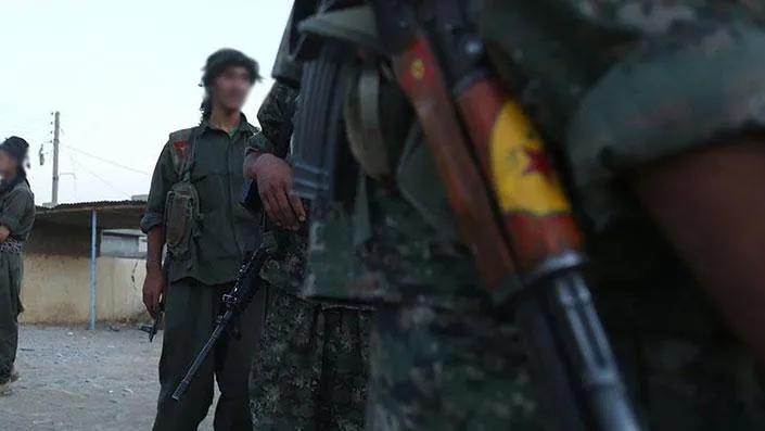 """<p><span style=""""color:#FFD700"""">7- <strong>Bölgedeki tüm terör örgütlerinin varlığını sona erdirmek</strong></span></p>  <p>Türkiye, hem terör örgütü PKK/YPG-PYD'nin hem de terör örgütü DEAŞ'ın saldırılarına maruz kaldı</p>  <p>Bu terör örgütlerinin saldırıları sonucu yüzlerce Türk vatandaşı hayatını kaybetti</p>  <p>Türkiye, Fırat Kalkanı Harekâtı ve Zeytin Dalı Operasyonuyla binlerce teröristi etkisiz hale getirip 4,000 km2'den fazla alanı terörden temizledi</p>  <p>Barış Pınarı Operasyonu ile de bölgeyi tüm terör unsurları ve tehdidinden temizlemek istiyor</p>"""
