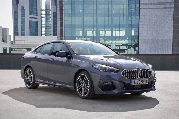 2020 BMW 2 Serisi Gran Coupe 2020 yılına damgasını vuracak