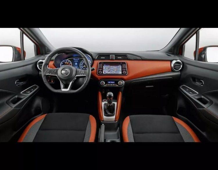 Yeni Nissan Micra tamamen yenilendi: İşte tüm detayları