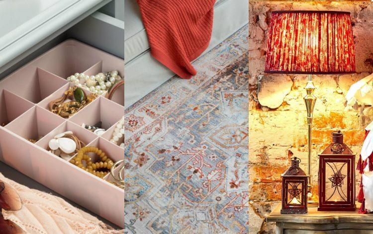Mimar Selim Yuhay'ın önerileriyle en şık ev aksesuarları