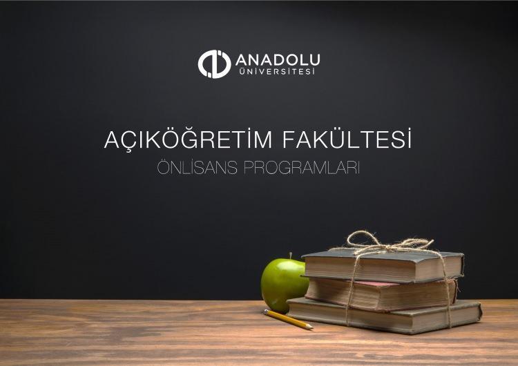 <p>Anadolu Üniversitesi Açık Öğretim Fakültesi 2019 - 2020 öğretim yılı ders intibak tablosu</p>