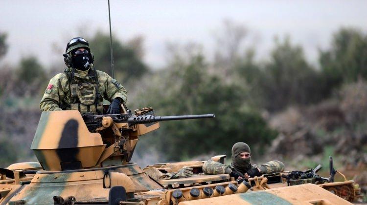 <p>Dünyaca ünlü askeri istatistik sitesi Global Fire Power dünyanın en güçlü silahlı kuvvetleri listesini yayımladı. Türk ordusu kaçıncı sırada?</p>  <p>İşte dünyanın en güçlü orduları listesi...</p>