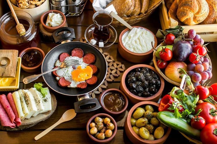 Kahvaltıda hangi ilin nesi meşhur? - Resim 1