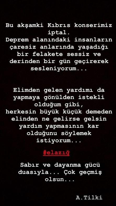 <p><strong>ALEYNA TİLKİ</strong></p>