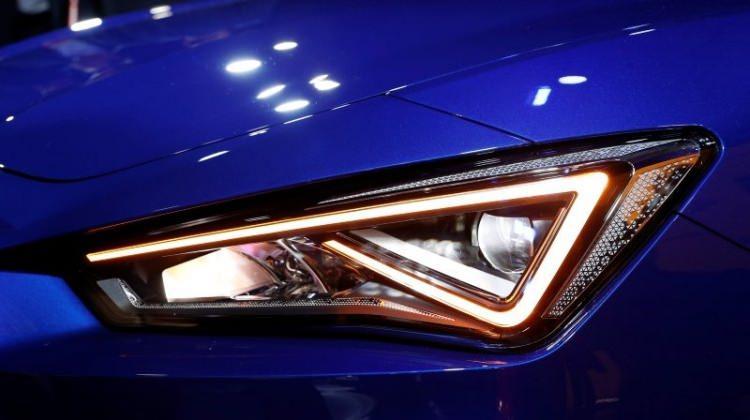 2020 SEAT Leon tanıtıldı! Baştan aşağı yenilendi