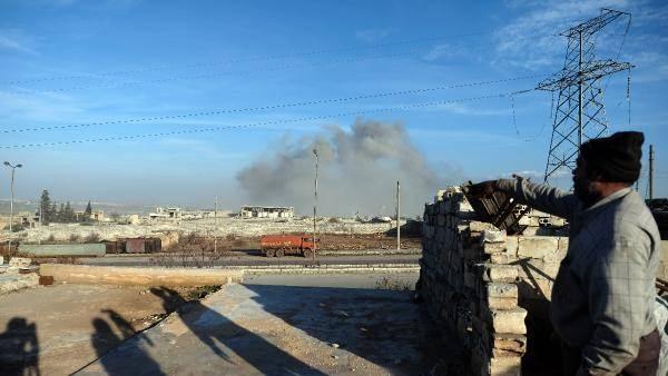 <p>Neyrab, 3 Şubat'ta rejim güçlerinin eline geçmişti. </p>  <p></p>  <p></p>