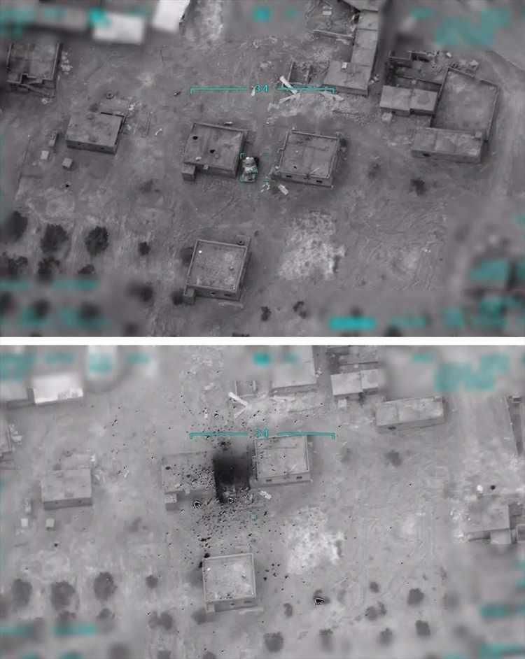 """<p>Milli Savunma Bakanı Hulusi Akar, İdlib'de askerlerimize yönelik gerçekleştirilen saldırının ardından 27 şubat itibariyle 'Bahar Kalkanı Harekatı'nın başlatıldığını resmen duyurdu. Akar, """"Bugüne kadar 1 İHA, 8 helikopter, 103 tank, 72 top/obüs/ÇNRA, 3 hava savunma sistemi ve 2 bin 212 Rejim askeri etkisiz hale getirilmiştir."""" dedi.</p>  <p></p>"""