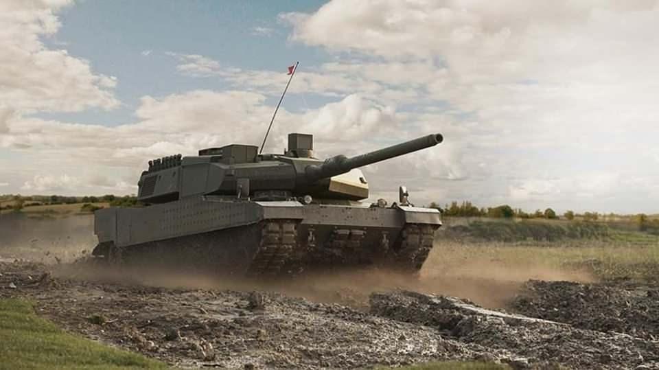<p>Bu amaçla Altay, modern tanklarda kullanılan en yeni teknolojilerle donatıldı. Altay, sahip olacağı üstün ateş gücü ve isabet oranı, yüksek hareket kabiliyeti ile Türk Silahlı Kuvvetleri'nin en temel ve caydırıcı güçlerinden biri olacak.</p>  <p></p>