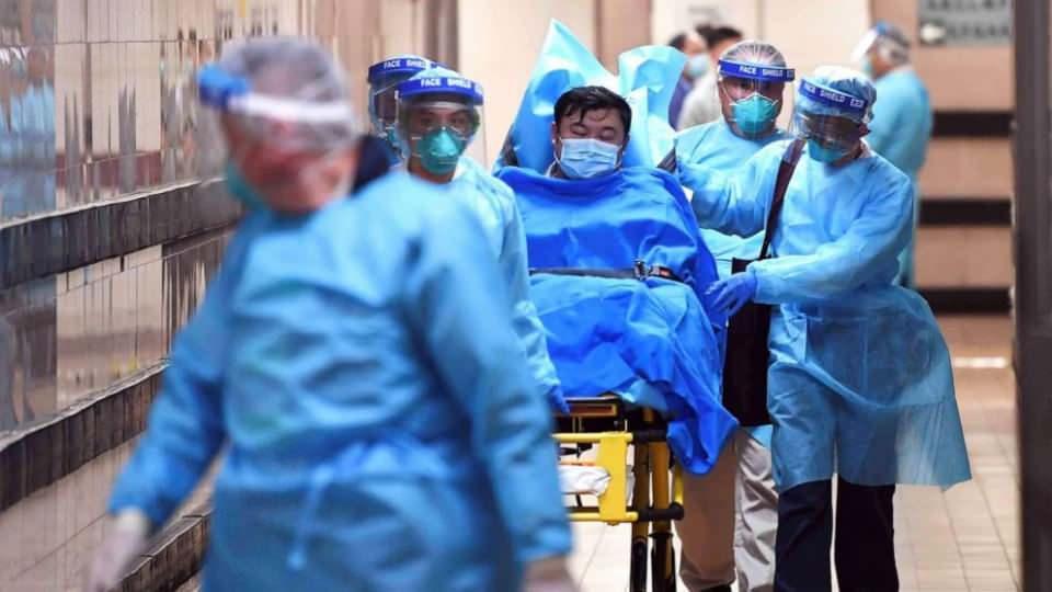 <p><strong>Yıllık ölen sayısı</strong><br /> <br /> Influenza: 500 binden fazla<br /> KOVİD-19: 5 bin 500 (Ocak-Mart 2020)<br /> SARS: 2003'ten beri yok<br /> MERS: 2014'ten beri yok</p>  <p></p>
