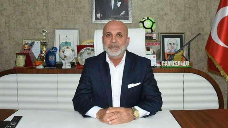 """<p><strong>ALANYASPOR</strong></p>  <p>Aytemiz Alanyaspor, """"Milli Dayanışma Kampanyası""""na 500 bin lira destek verdiğini açıkladı.</p>"""