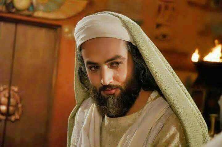 Hz. Yusuf dizisinin başrol oyuncusu Mustafa Zamani'nin son hali! Mustafa Zamani kimdir?