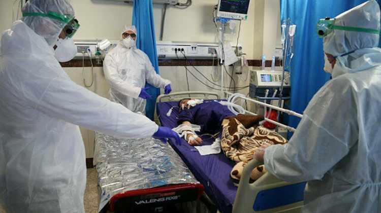 Yoğun bakım doktoru koronavirüs hastalarını ve yaşadıklarını anlattı