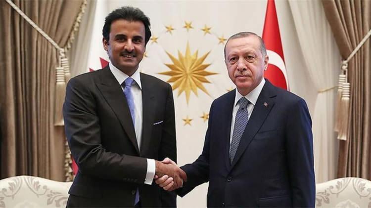 Türkiye'nin Katar hamlesi sonrası dolara büyük darbe! Dolar ve altında son durum