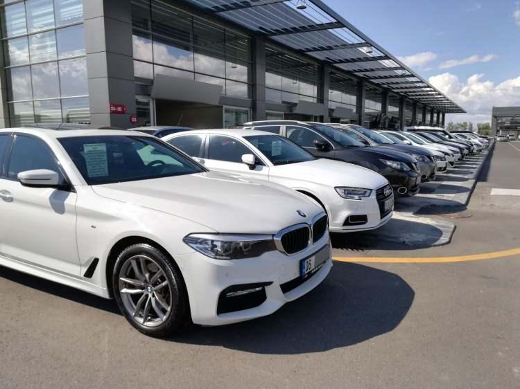 İkinci elde en çok o araçlar sattı! İşte ilk 20 model...