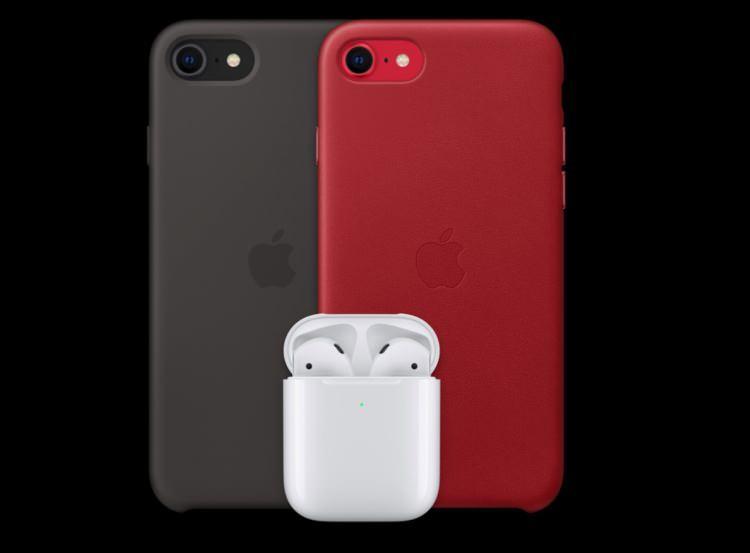 <p>iPhone 8'lerde son kez kullanulan Home butonu, iPhone SE'nin yeni modeliyle geri döndü. Bu nedenle Face ID yerine Apple, bu cihazında Touch ID özelliğini kullanıyor. Yani işlemlerinizi parmak izinizle hallediyorsunuz.</p>