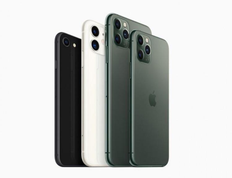 <p><strong>Apple Store üzerinden bugünden itibaren satın alınabilen yeni iPhone SE'nin fiyatları model model şöyle: </strong><br /> <br /> 64GB hafızalı iPhone SE: 5299TL 128GB hafızalı iPhone SE: 5749TL 256GB hafızalı iPhone SE: 6599TL</p>