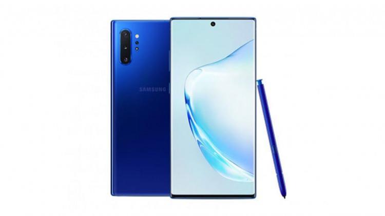 <p><strong>Samsung Galaxy Note 10 Plus </strong>- Samsung'un tablet telefon olarak kullanılabilen ve Note serisinin son üyesi saf bir Android deneyimi yaşamanızı sağlamasıyla listeye girdi.</p>