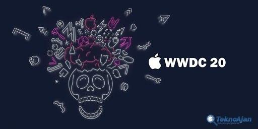 <p>Apple'ın her yıl yeni büyük güncelleme paketlerini tanıttığı WWDC etkinliği bu yıl koronavirüs salgını nedeniyle çevrimiçi olarak gerçekleştirilecek.</p>