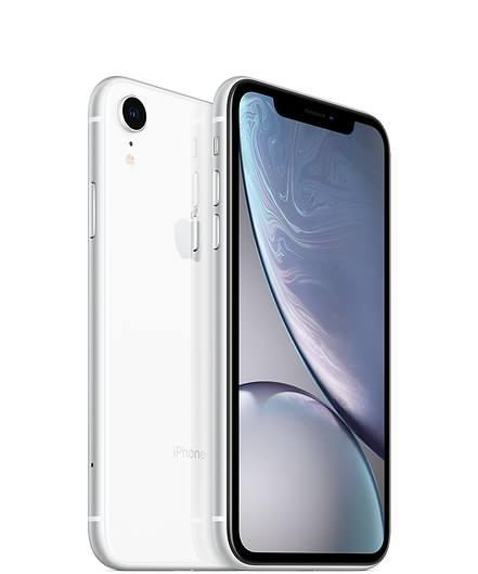 <p>iPhone XR</p>