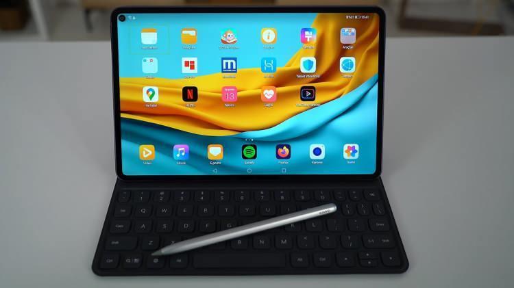 <p>Huawei MatePad Pro</p>