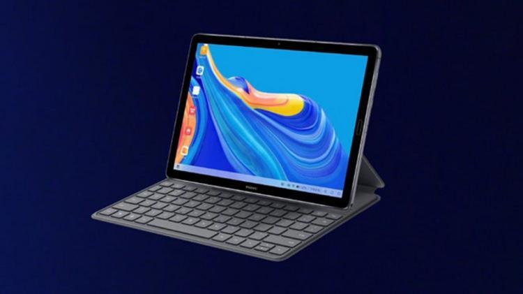 <p>Huawei MediaPad M6</p>