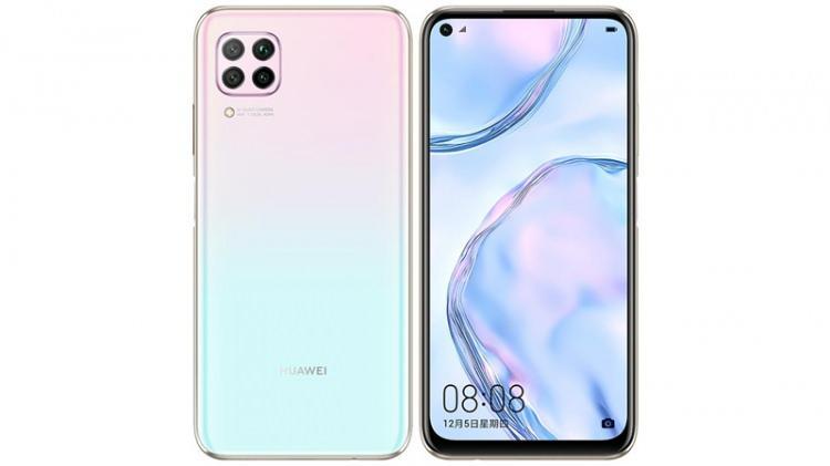 <p>Huawei nova 7i</p>