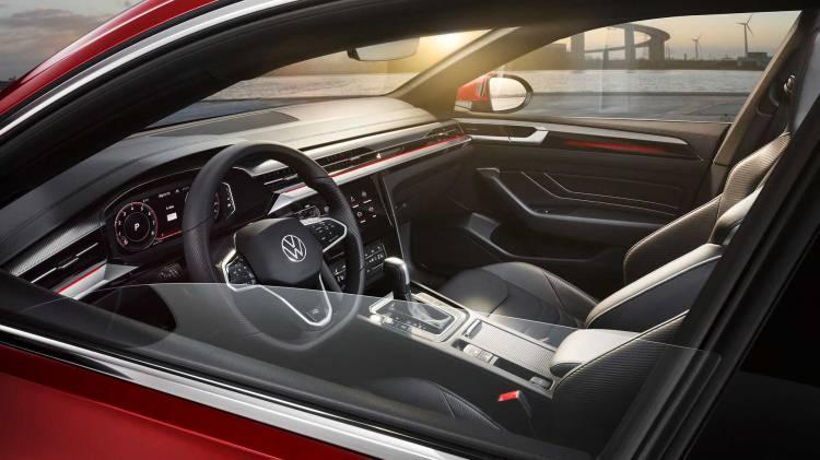 2020 Volkswagen Arteon Türkiye için tarih verdi