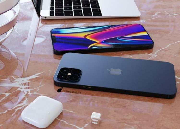 iPhone 12 için son viraj: İşlemci üretimi başladı