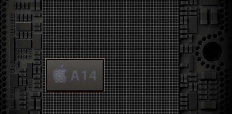 <p></p>  <p>Ayrıca yeni A14 işlemcilerin 5G modemle birlikle geleceği belirtiliyor.</p>