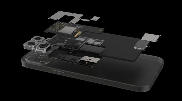 <p></p>  <p>iPhone 12'nin pro modelleri iPhone 11 gibi 3 kameraya sahip olacak.</p>