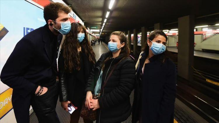 Koronavirüs ikinci dalga ihtimalinin en yüksek olduğu 10 ülke açıklandı
